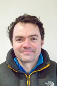 Dan Gavin Under 6s Coach