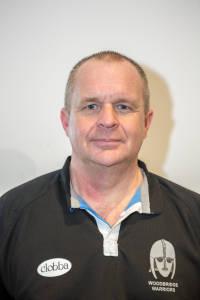 Simon Ogston Under 8s Coach