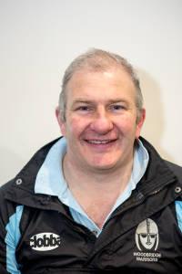 Andy Rankin Under 12s Level 1 Coach
