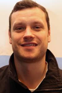 Steve James coach under 10LR