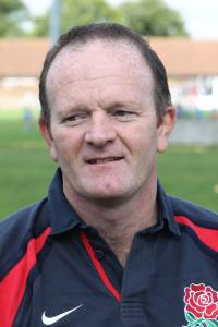 Johnno Johnson Coach ColtsLR