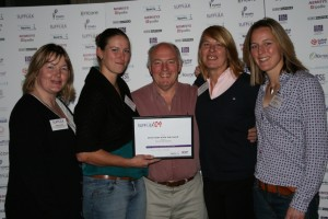 Suffolk Team of The Year Awards 2011?