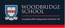Woodbridge School logo 2018