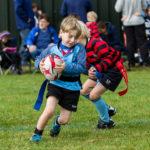 Woodbridge Rugby Club U7-U12 Rugby Festival