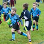 WRUFC Youth Rugby