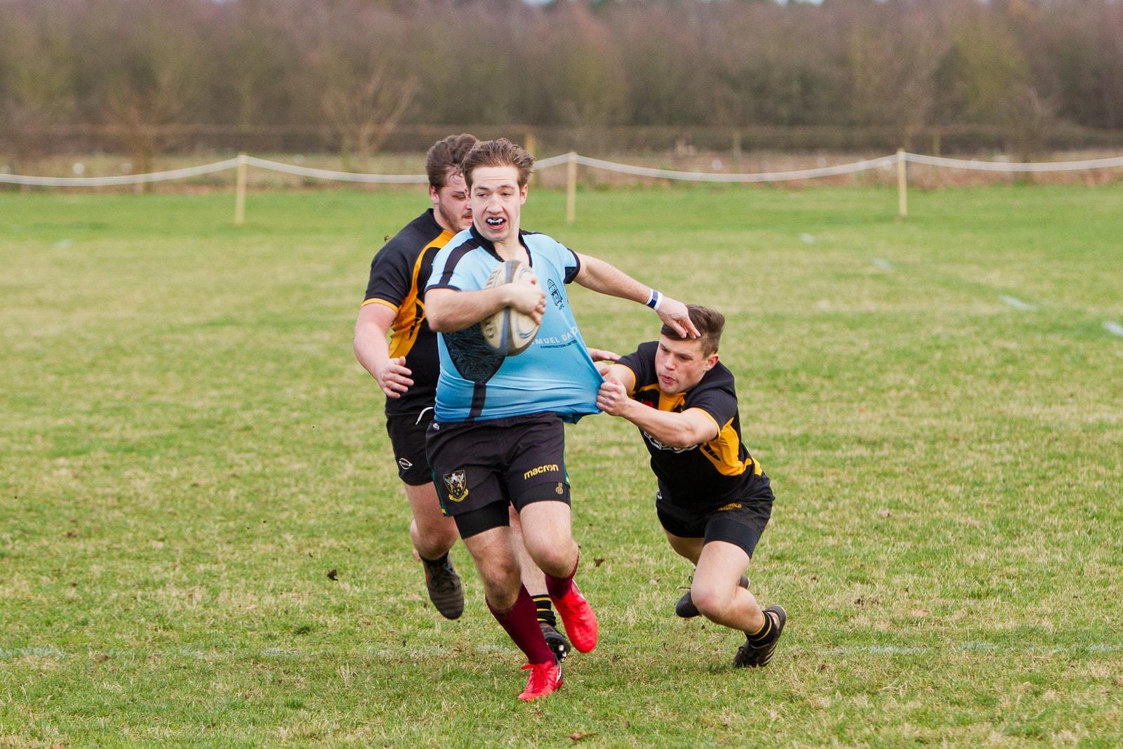 Woodbridge U21s