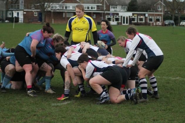Chelmsford RFC