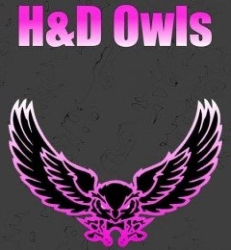Harwich Owls ladies